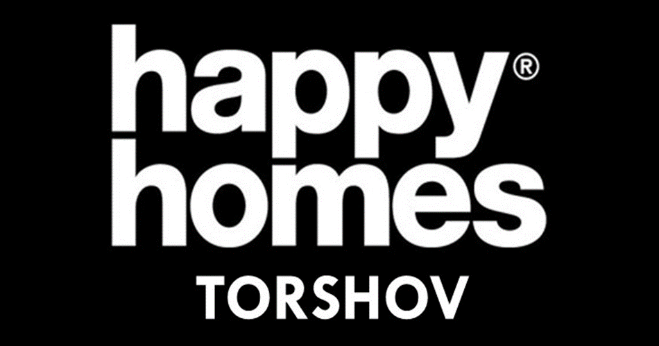 Happy Homes Torshov - Torshov Farge